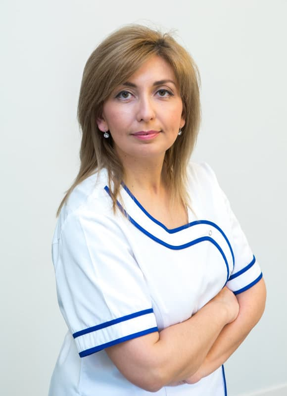 Mara Cucchi